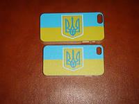 Чехол iphone 4 4s Патриотический