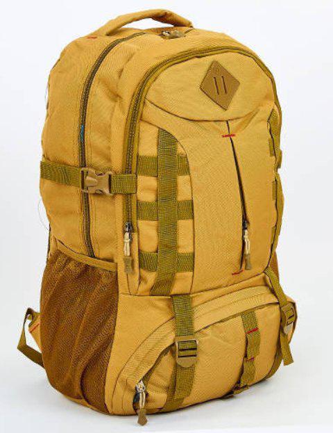 Рюкзак тактический  Tactic TY-0861-3 45 л хаки
