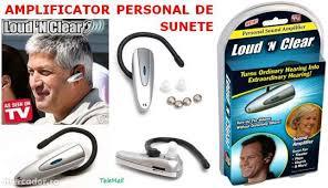 Слуховой аппарат LOUD-N-CLEAR