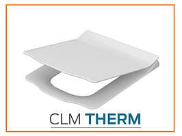 Сиденье для унитаза IDEVIT Neo Classic Soft Close Slim (53-02-06-011) белый
