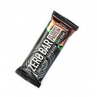 Biotech USA, Протеиновый батончик Zero Bar Chocolate-Hazelnut 50 грамм
