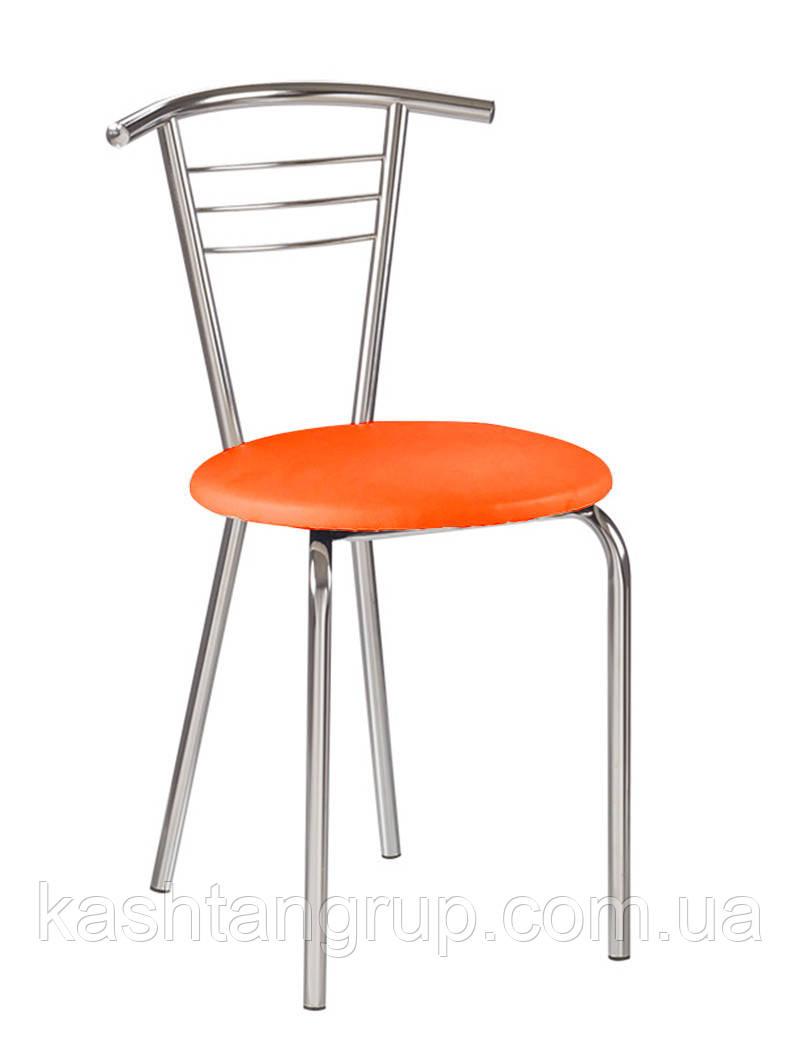 Обеденный стул Tina Chrome