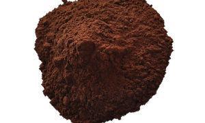 Какао порошок натуральный алкализованный 20-22%
