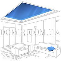 Натяжные потолоки, фото 1