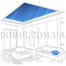 Натяжні потолоки