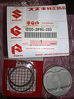 Ремонтный поршень 150сс Suzuki Burgman 12100-21F60-050, фото 1