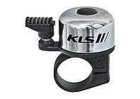 Звонок KLS Bang серый