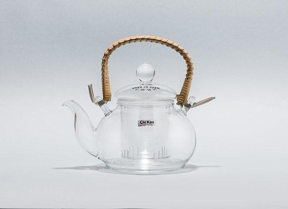 "Стеклянный чайник ""CHI KAO"" 400мл."