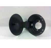 Люк крышки топливного бака Джили СК / Geely CK 1802545180