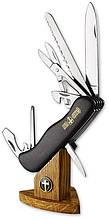 Подставка на 1 нож деревянная-2 (многофункц.) MHR /35-2