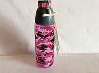 Бутылка для воды спортивная XL-1615-A