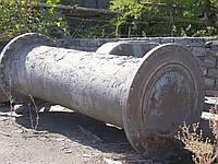 Промежуточное соедин. цементной мельницы
