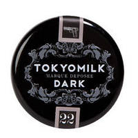 Бальзам-эликсир для губ Tokyo Milk Dark Smoked Salt No. 22, фото 1