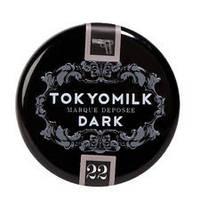 Бальзам-эликсир для губ Tokyo Milk Dark Smoked Salt No. 22
