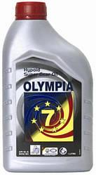 OLYMPIA HIPOID SUPER GEAR OIL 80W-90 208л