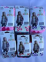 Детские колготки махровые Ира 92-164 (A-2002)