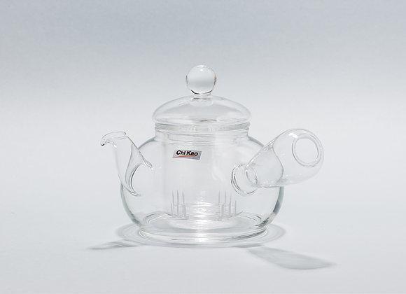 """Чайник с заварником """"CHI KAO"""" 600мл."""