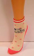 Цветные детские носки с ярким рисунком, фото 1