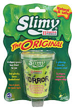 Лизун з жучками Slimy Horror