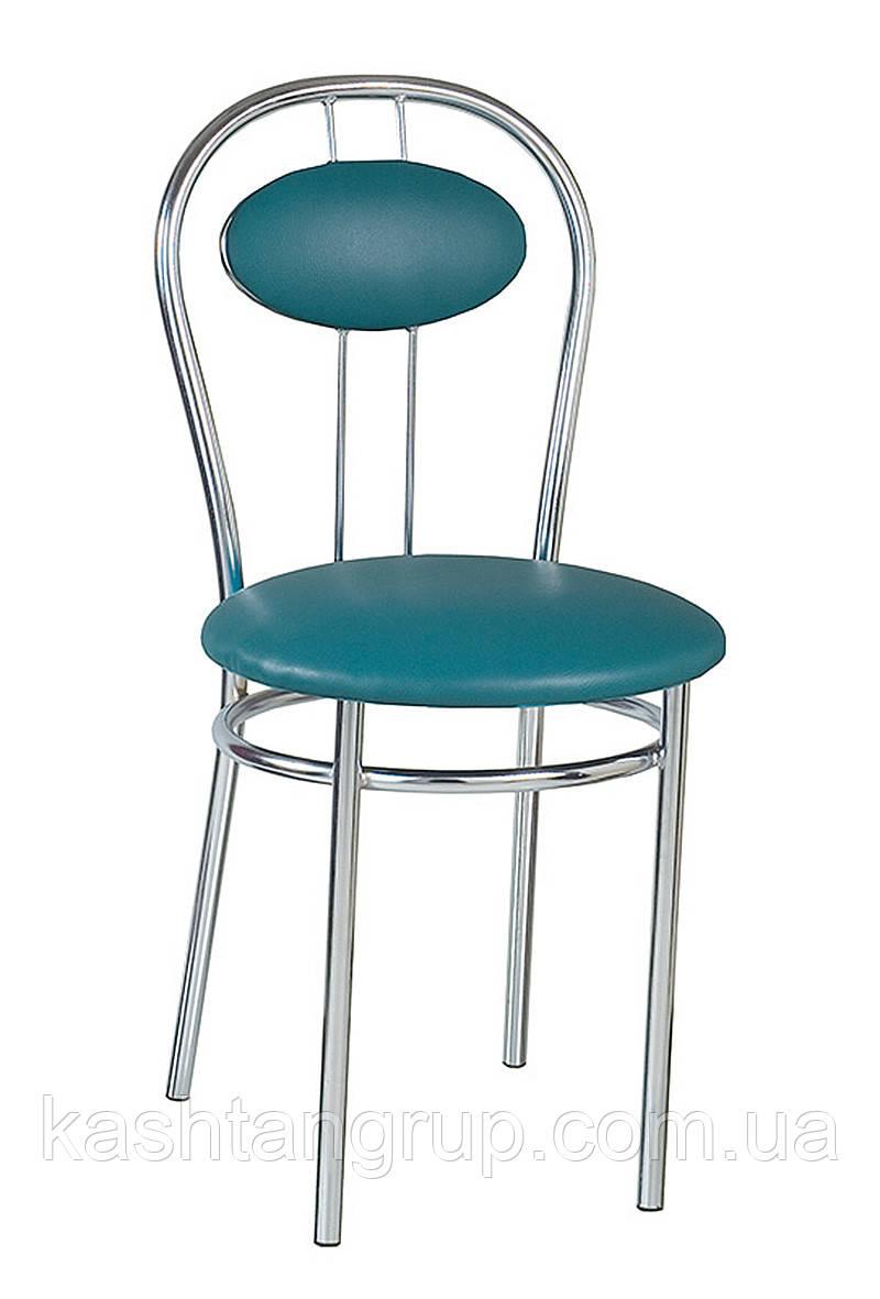 Обеденный стул Tiziano Chrome