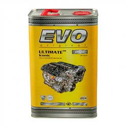 EVO ULTIMATE ICONIC 0W-40 200л
