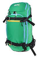 Рюкзак EVOC FR Pro green