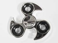 Спиннер (металл, сюрикен, серебро) Артикул: SPMSUR_SILV