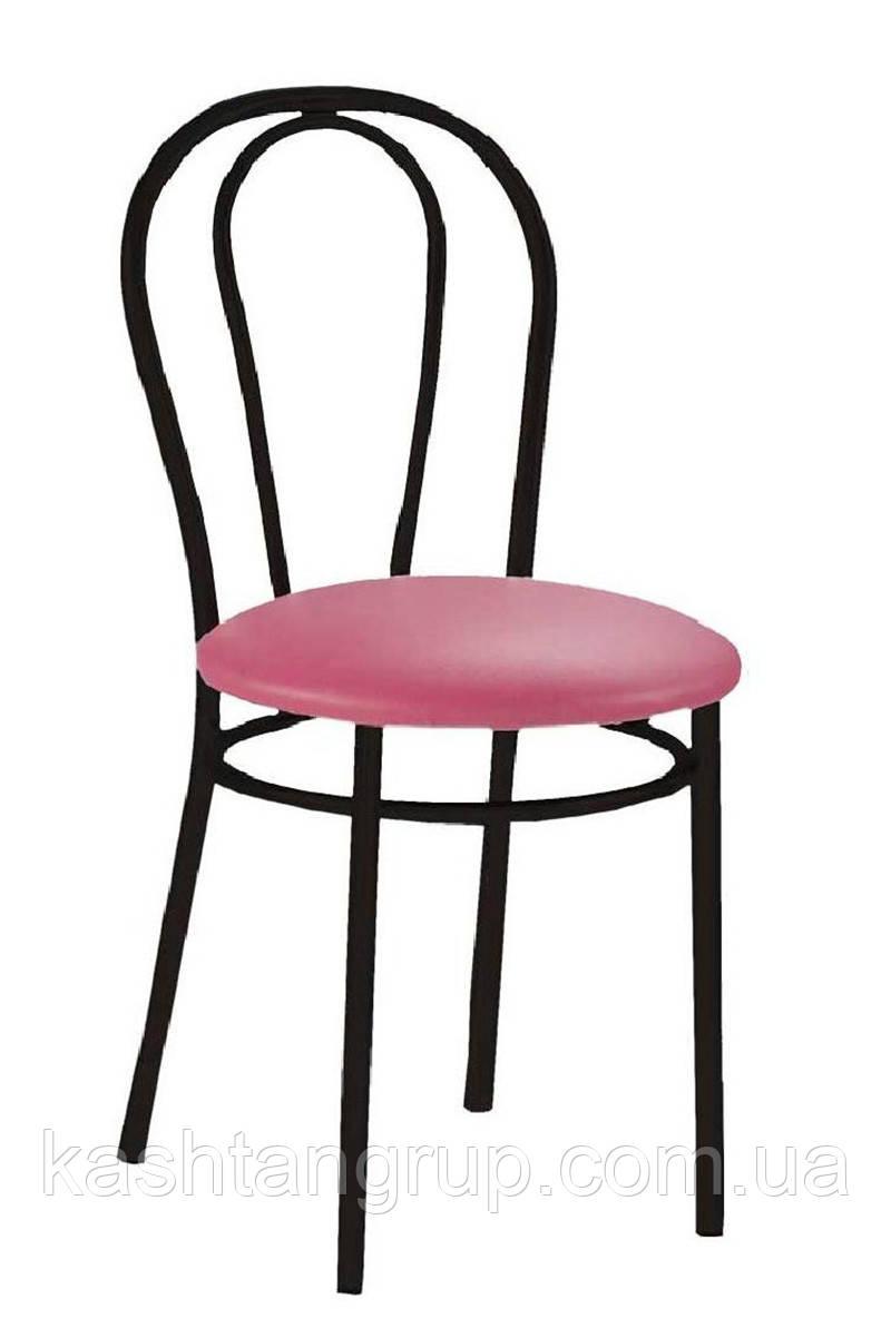 Обеденный стул Tulipan Black