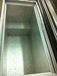 Морозильный ларь Klimasan D 400 DFSG FF, фото 4