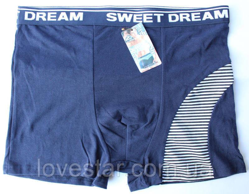 Боксери чоловічі «Sweet Dream» XL-3XL