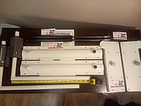 Механизм  для шкаф кровать диван 1300N-2200N белый, фото 1