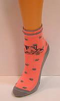 Носки цветные детские с рисунком, фото 1