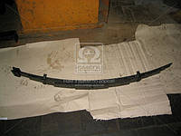 Рессора передний ГАЗ 4301 1500мм (пр-во Чусовая) 4301-2902012