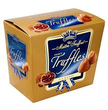 Шоколадные конфеты Maitre Truffout Truffles klassic 200 г