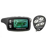 Автосигнализация Tomahawk TW-7010 v2 без сирены, фото 1