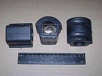 Подушка штанги стабилизатора переднего ГАЗ 3310 ВАЛДАЙ (покупн. ГАЗ) 33104-2906040