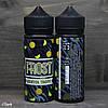 Жидкость для электронных сигарет Frost 120 мл Оригинал, фото 3