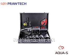 Комплект сварочного оборудования Prawtech PPR 1500 Вт. на 20-40 мм. (Польша)