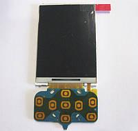 LCD дисплей к мобильному телефону Samsung GT-S5200