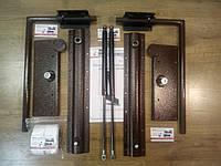 Механизм  для шкаф кровать диван 500N-1200N коричневый