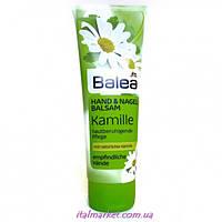 Крем для рук и ногтей Balea Балеа с экстрактом ромашки 125 ml