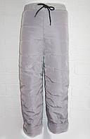 Детские непромокающие штаны из плащевки, фото 1