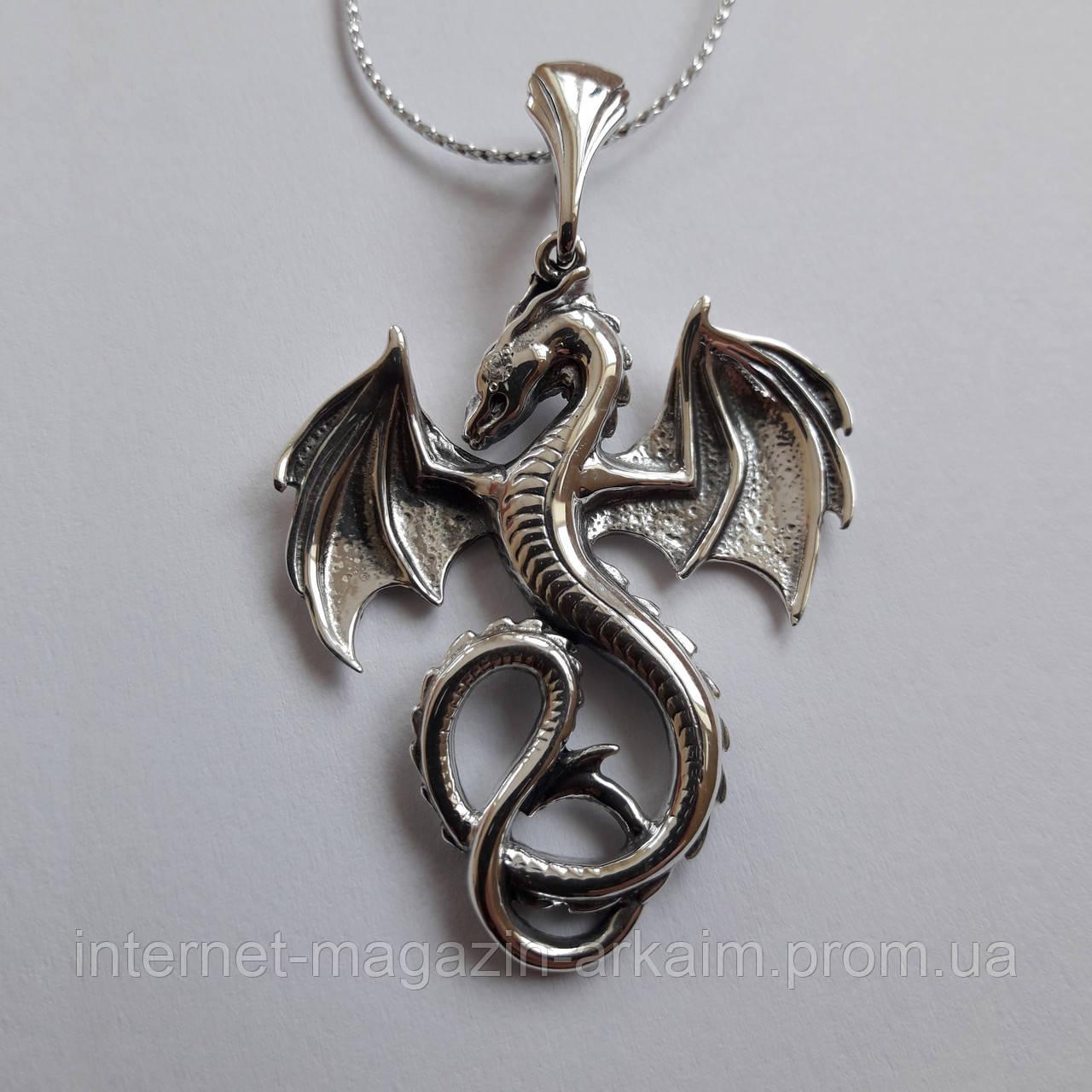 талисман дракона фото
