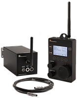 Беспроводная система контроля движения MotionControl RF для Dolly Crane, Dolly Crane HD