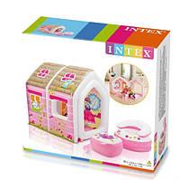 Детский надувной игровой домик Intex 48635, фото 2