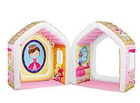 Детский надувной игровой домик Intex 48635, фото 3