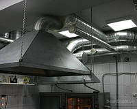 Вытяжные кухонные системы. Киевская область