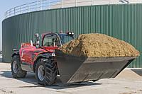 Сельскохозяйственный ковш большой емкости Manitou