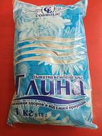 Кембрийская голубая глина для омоложения, очистки