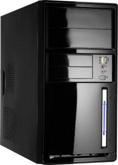 """Компьютер """"Офисная лошадка"""" x4-2.0GHz(J1900)/4GB DDR3/160GB/400W """"Over-Stock"""" Б/У"""